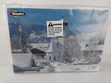 Rose Art 1000 Pc Puzzle Winter Wonderland 18x26 Minor box damage