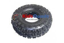 "Kids Quad Bike Tyre 4"" (4.1-4) Rubber"