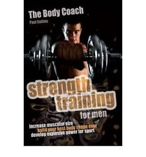 Strength Training for Men (Body Coach)-ExLibrary