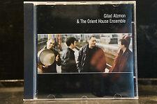 Gilad Atzmon & The Orient House Ensemble - Same