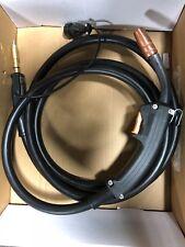 Sale! Masterweld Hobart Handler H100S2-10 245924 Welding Mig Gun BEST QUALITY!