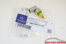 MERCEDES-BENZ Radiator Coolant Temperature Sensor Genuine 0009056102