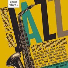 Englische Jazz's mit Jazz-Musik-CD