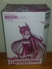 Dc Collectibles Artists Alley Batgirl Sparkle Variant Figure Sho Murase Sealed