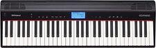ROLAND GO:PIANO 61P - Pianoforte Digitale 61 Tasti Entry Level