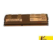 A3078601 SNPX3R5MC/8G 24GB(3X8GB) Del PowerEdge R610 R710 R715 R815 T410 T610