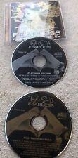 Taylor Swift: 'Fearless' Platinum Edition (CD/2009/RARE) Super RARE