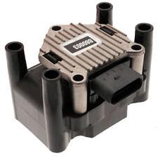 Ignition Coil & Module Fits Audi A1 A2 A3 A4 1.2 1.4 1.6 1.8 9JY
