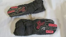 hipora Snowmobile Mittens Joe Rocket Youth Or Womans Large 10  Snowx  Gloves #52
