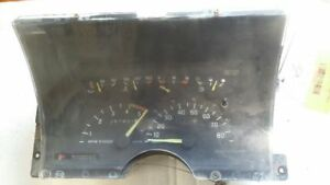 Speedometer With Tachometer Cluster Fits 92-93 BLAZER/JIMMY (full size) 103482