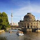 Kurzurlaub BERLIN 4 Tage für 2 Pers. inkl. Frühstück im 3* Hotel reisen