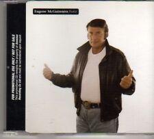 (DO739) Eugene McGuinness, Fonz - 2008 DJ CD
