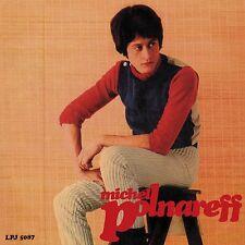 MICHEL POLNAREFF Michel Polnareff (1967) LP