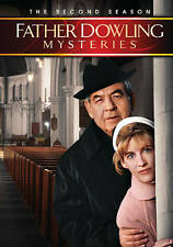 Father Dowling Mysteries: The Second Season (DVD, 2012, 3-Disc Set)