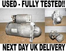 Vauxhall signum démarreur 1.9 Diesel 2004-07 M1T30171