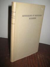 1st Edition Impressions Mahayana Buddhism B.L. Suzuki Religion Philosophy