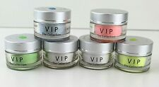 Odyssey Nail Systems Acrylic Powder Dipping Used Lot Of 6 Touch Of Caribbean