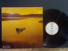 COL TRUCK  One Fine Day  LP   Baal label   Pop Prog Psych  UK pressing  RARE !!