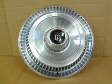 """1967 Ford LTD 15"""" Wheelcover Hubcap Wheel Cover Hub Cap 67 NICE COND!"""