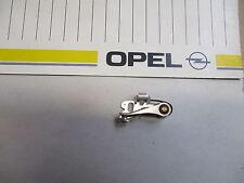 Opel Kadett C - Manta - Ascona A/B  - Zündkontaktsatz f. Delco (Original-Opel)
