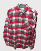 Coca-Cola Vintage Flannel Shirt Medium - BRAND NEW