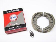 Bremsbeläge Bremsbacken 110 x 25 SYM Flash, Free & Pure Satz ET: 4512A-096-651