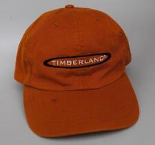 Timberland Dad Hat Baseball Cap Outdoor Footwear & Apparel Adjustable Strapback
