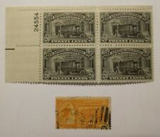 USA 1893, 1925 - MHN, used stamps (611)