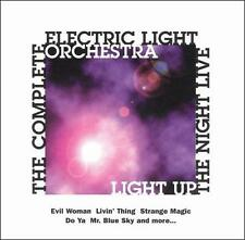 Elo : Complete Electric Light Orchestra: Light Up CD (2000)