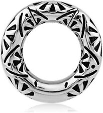 NEW Surgical Steel Segment Ring Aussie Seller Free Delivery