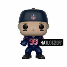 Pop! Vinyl - Football NFL Colour Rush Houston Texans JJ Watt