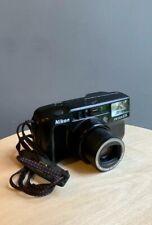 Nikon TW zoom 105 Point&shoot W/strap