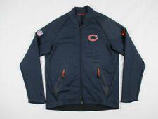 NEW Nike Chicago Bears - Men's Navy Blue Jacket (M)