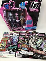Monster High Freaky Fab Doll Showcase Mattel (No dolls) NEW (Kim)