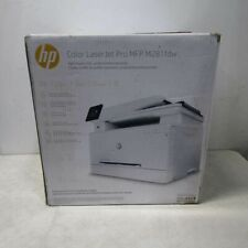 HP Color LaserJet Pro MFP M281cdw All-in-One Wireless Printer