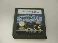 Spider-Man: Edge of Time ds game only