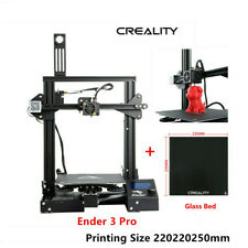 Creality3D Ender-3 Pro High Precision 3D Printer