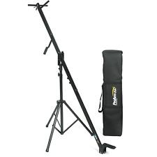 ProAm USA Orion DVC210 DSLR Video Camera Jib Crane Tilt Stand and Bag Bundle