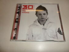 CD  30 Seconds To Mars  ‎– 30 Seconds To Mars