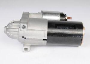Remanufactured Starter  ACDelco GM Original Equipment  323-1622