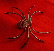 Beaded Native American Spider - Great for Guys or Gals - Native American Indian