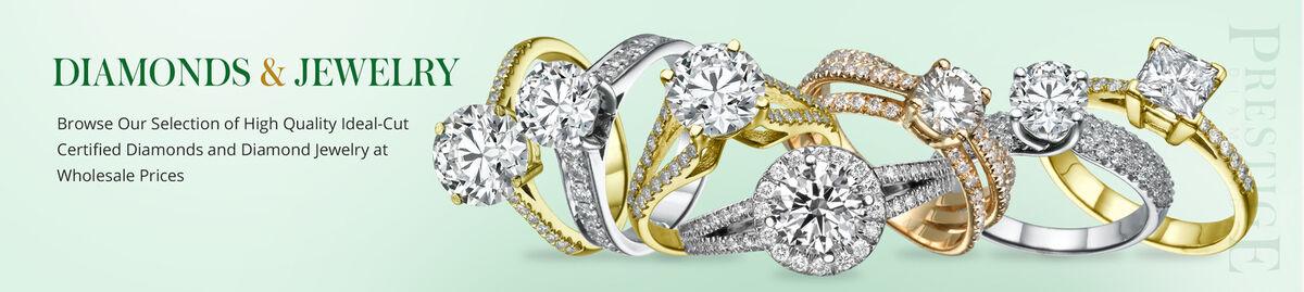 Prestige Diamonds