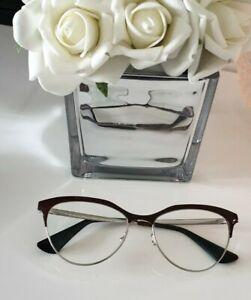 Prada Ladies Reading Glasses Length