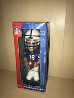 Rare Limited Edition Peyton Manning Indianapolis Colts Bobble Head (New In Box)
