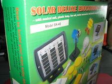 Solar Deluxe Educational Kit Model SK-40