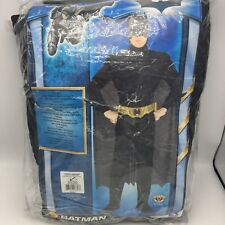 Rubies Batman The Dark Knight Trilogy Halloween Costume 880671 Cape Belt Large