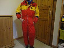 Kinder Skianzug Skioverall Gr. 140, gute Qualität