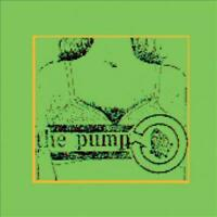 NOCTURNAL EMISSIONS - PRESENTS THE PUMP NEW CD