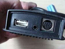RENAULT AUDIO CONNECTION BOX USB AUX