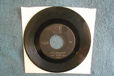 THE BEATLES  TWIST AND SHOUT   TOLLIE RECORDS 45  BLACK LABEL
